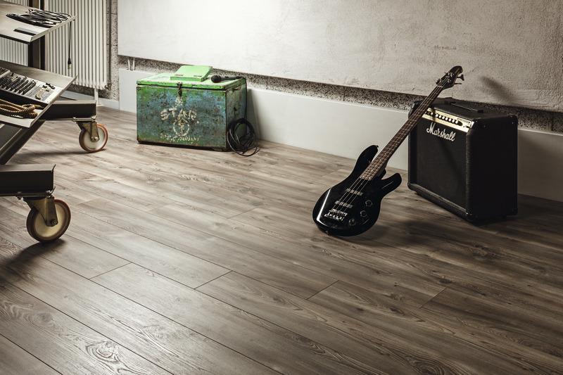 cleartex laminált padló